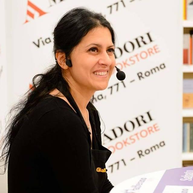 Valeria Ciccotti