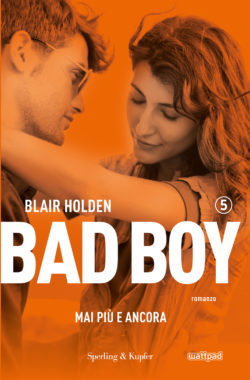Bad Boy 5 mai più e ancora