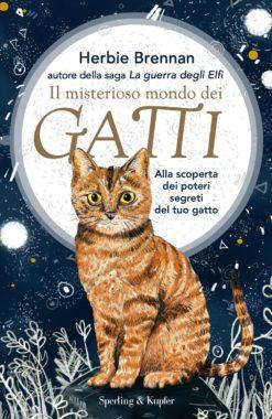 Il misterioso mondo dei gatti