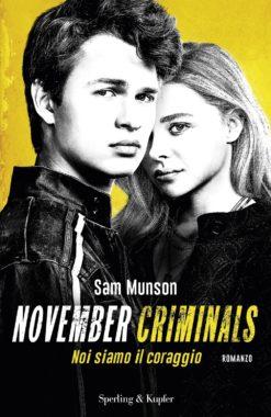 November Criminals (versione italiana)