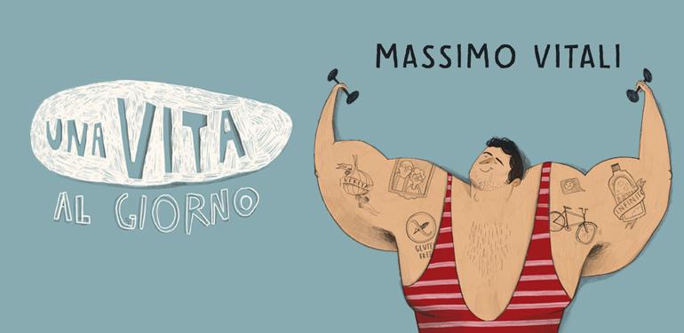 Massimo Vitali - Una vita al giorno