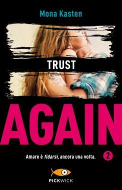 TRUST AGAIN (Again 2)