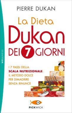 La Dieta Dukan dei 7 giorni