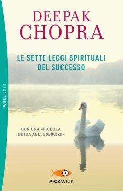 Le sette leggi spirituali del successo
