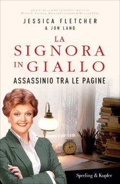 Assassinio tra le pagine