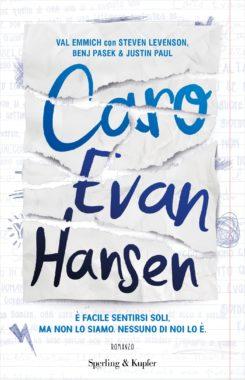 Caro Evan Hansen