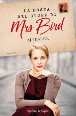 LA posta del cuore di Mrs Bird