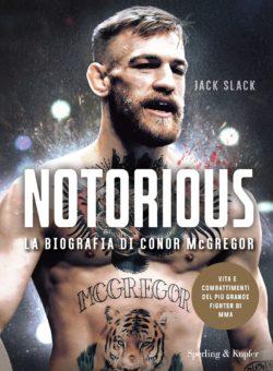 Notorious - La biografia di Conor McGregor