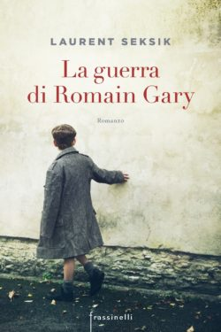 La guerra di Romain Gary