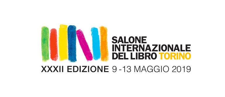 Salone Internazionale del Libro di Torino, scopri i nostri appuntamenti!