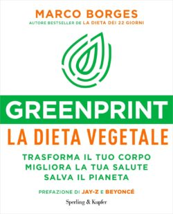Greenprint la dieta vegetale