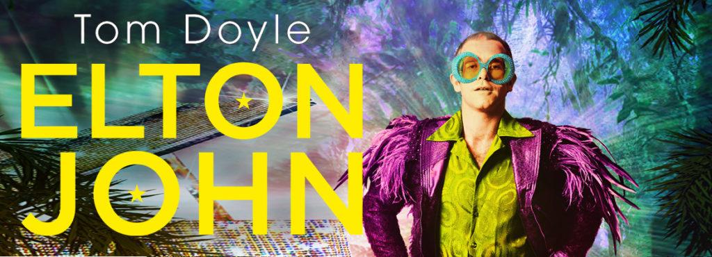Elton John, di Tom Doyle