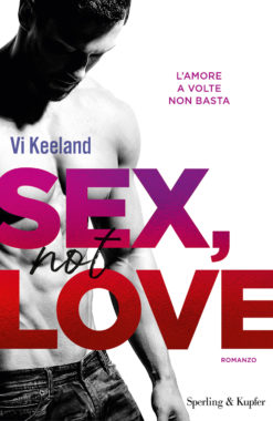 SEX, NOT LOVE (versione italiana)