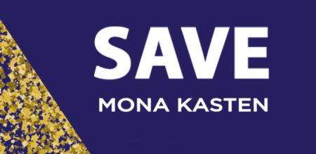 Save, la nuova serie di Mona Kasten