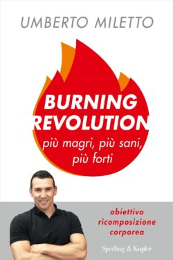 Burning revolution