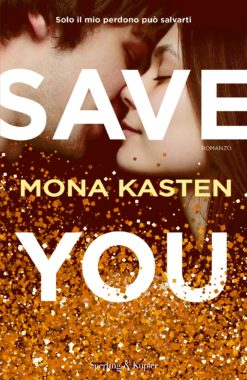 SAVE YOU (versione italiana)
