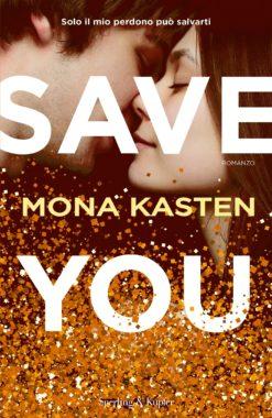 SAVE YOU (versione italiana)