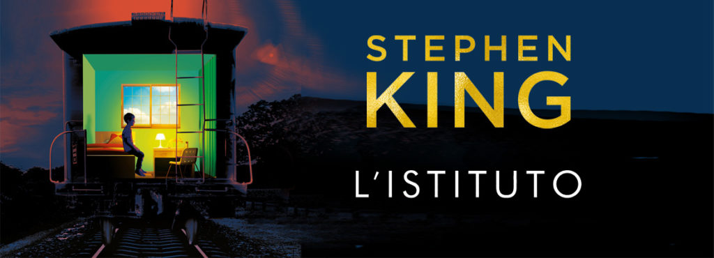 Stephen King - L'istituto