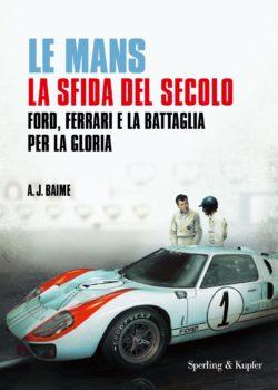 Le Mans la sfida del secolo