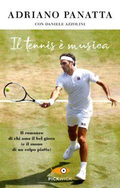 Il tennis è musica