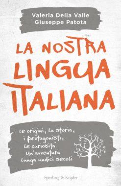 La nostra lingua italiana