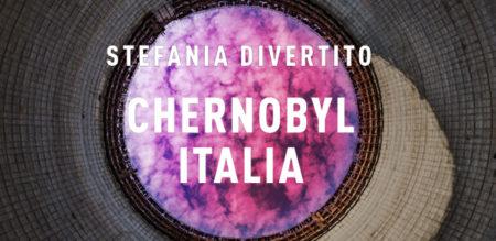 Stefania Divertito racconta
