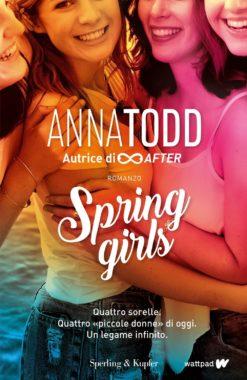 Spring Girls (versione italiana)