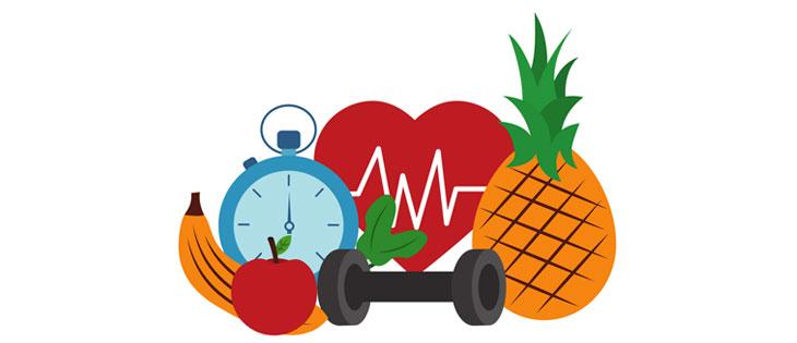 Ritrova la forma e il benessere dopo le vacanze!
