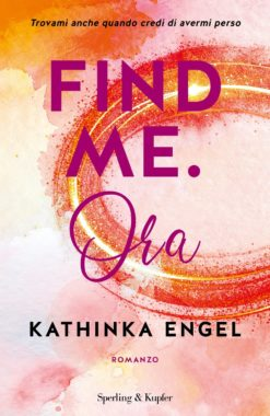 FIND ME. ORA (VOL 1)
