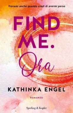 FIND ME. ORA (VOL 1)
