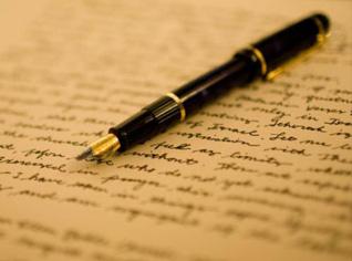 Una lettera di affetto e coraggio da Clarissa Pinkola Estés