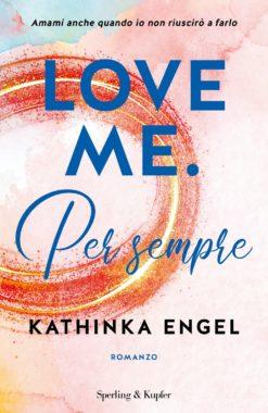 Love Me. Per sempre (vol 3)