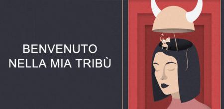 Io sono Zelda: benvenuto nella mia Tribù