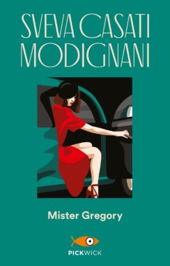 Mister Gregory
