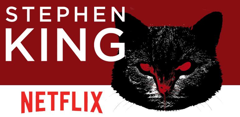 La novella di Stephen King Se scorre il sangue è stata opzionata da Netflix