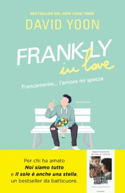 Frank-ly in love