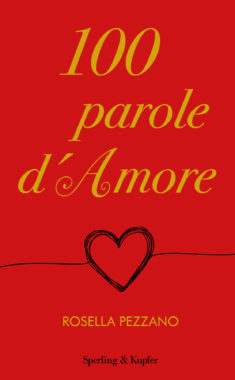 100 Parole d'Amore