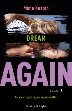 Again 5. Dream again (versione italiana)