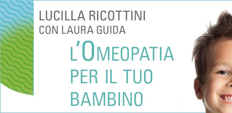 Lucilla Ricottini, l'omeopatia