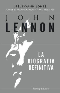 John Lennon la biografia definitiva
