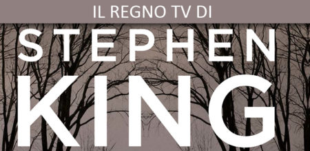 Il regno TV di Stephen King: l'autore parla di Mr. Mercedes, L'ombra dello scorpione, Outsider.