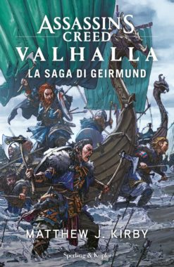 Assassin's Creed Valhalla - La saga di Gerimund