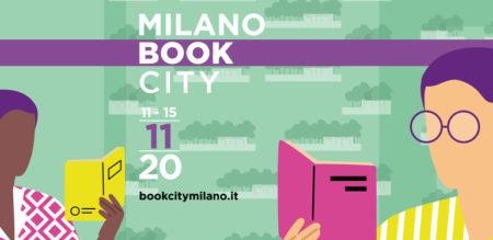 Bookcity 2020: i nostri appuntamenti online