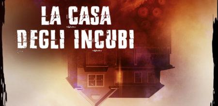La casa degli incubi: la tua foto horror!