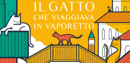 I gatti di Venezia