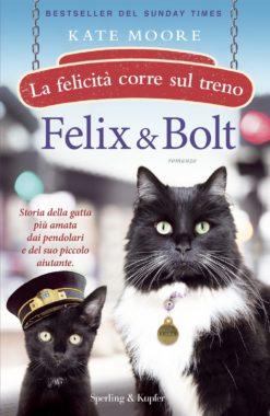 Felix & Bolt. La felicità corre sul treno
