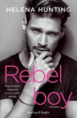 Rebel boy (edizione italiana)