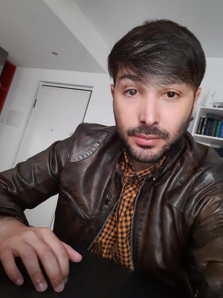 Luca Farru