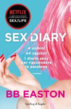 Sex diary