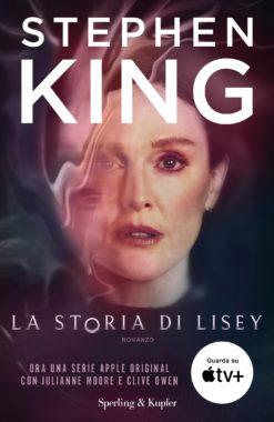 La storia di Lisey - Edizione Tie-In
